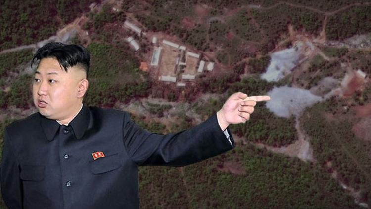 Kuzey Kore imha işlemlerine başladı