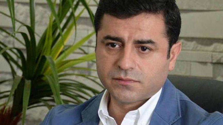 Demirtaş: ''Seçimi kazansın HDP'yi kapatacağız''