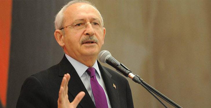 Kılıçdaroğlu'ndan çok konuşulacak ''sol'' çıkışı