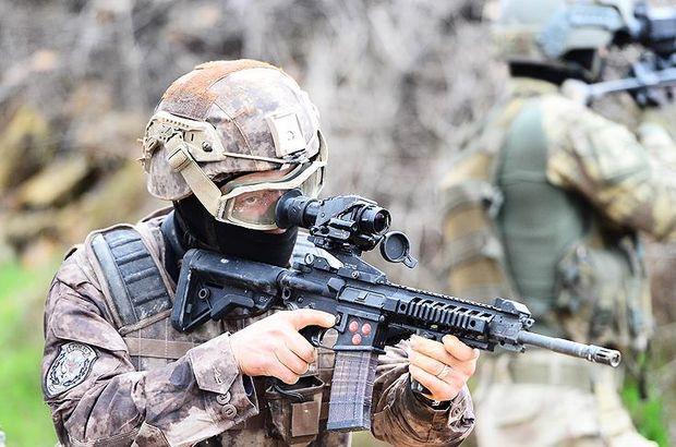 Karadeniz'de teröristlerle sıcak çatışma !
