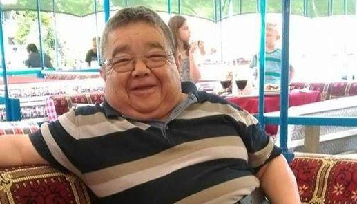 Felaket tellalı duyurdu ! Tayyar Yıldız hayatını kaybetti
