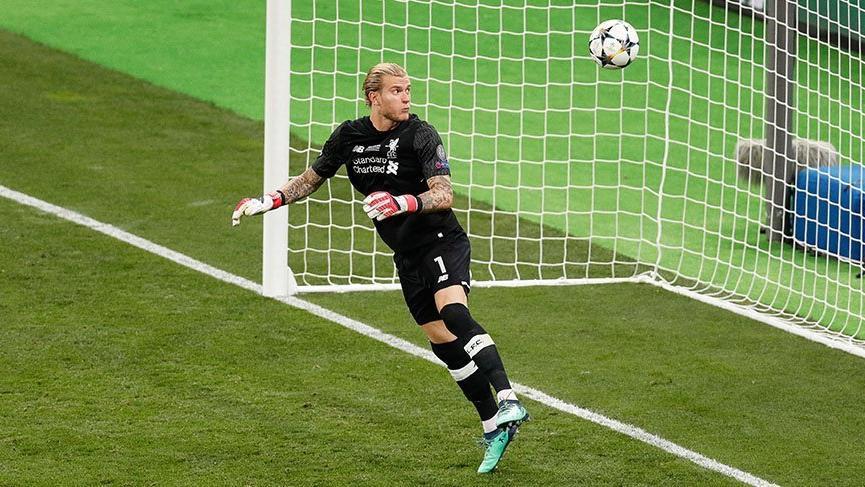Liverpool'un kalecisine ölüm tehdidi !