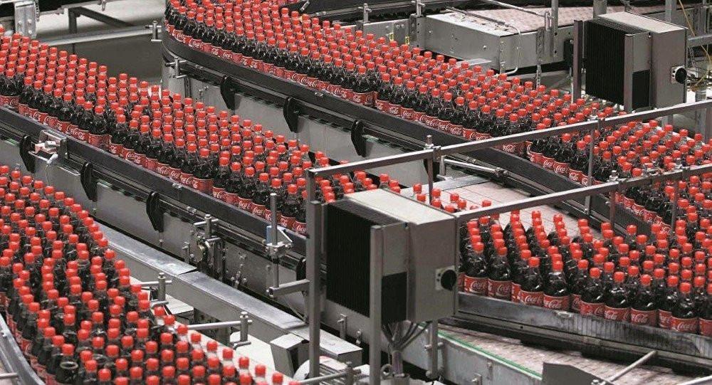 Coca-Cola'nın ilk alkollü içeceği piyasaya çıktı