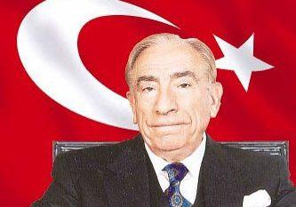 MHP'den Alparslan Türkeş sloganına yasak