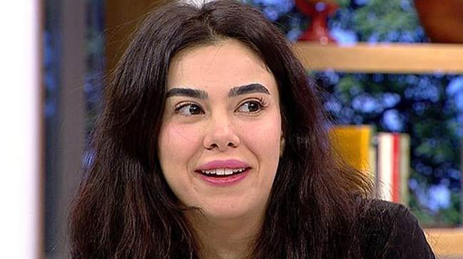 Asena Atalay, Gülşen'e ''anneanne'' dedi