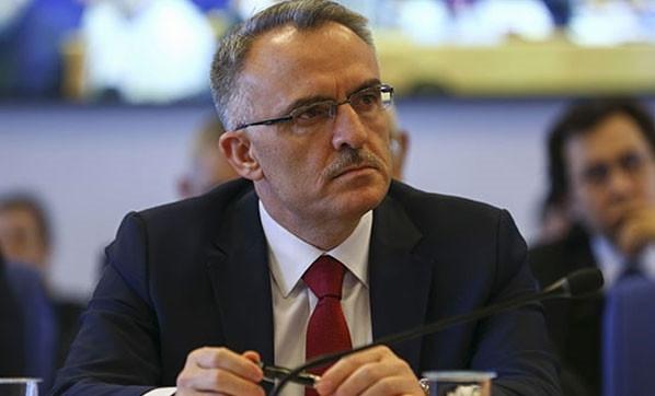 Maliye Bakanı'ndan 30 milyarlık iddiaya yanıt