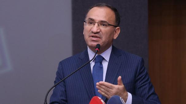 CHP'nin o vaadine hükümetten sert tepki
