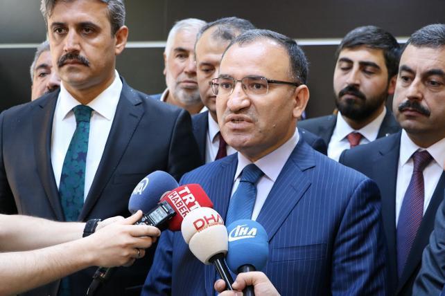 AK Parti'den muhalefete 2. tur eleştirisi