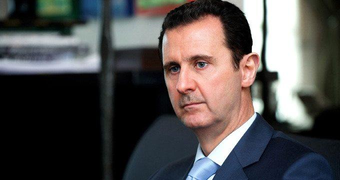 Esad'dan PKK'ya: ''Güç kullanırız''