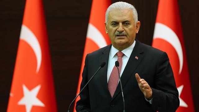 Başbakan Yıldırım'dan yeni askeri operasyon sinyali