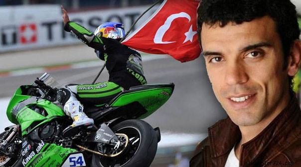 Kenan Sofuoğlu kariyerini sonlandırıyor !
