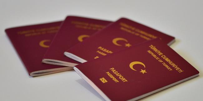 Türk vatandaşı 2 bin Yahudi o ülkeden vatandaşlık istedi