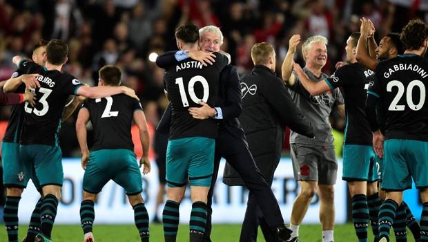Premier Lig'den düşen ikinci takım belli oldu !