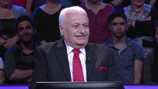 Başbakan'a benzeyen yarışmacı Murat Yıldırım'ı şaşırttı
