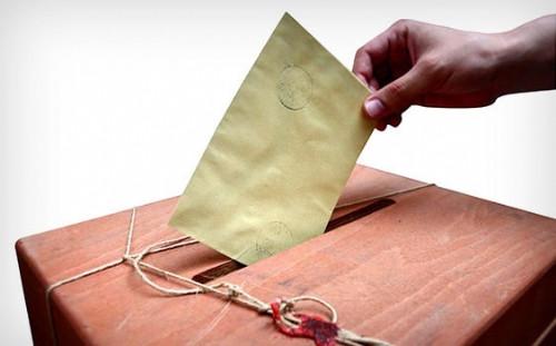 Son seçim anketinde Cumhur ittifakı ile Millet ittifakı başa baş