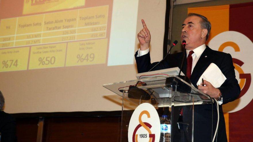 Mustafa Cengiz'den 'Teknokent' projesi