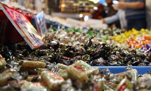 Ramazan Bayramı öncesi merdiven altı şekerlere dikkat !