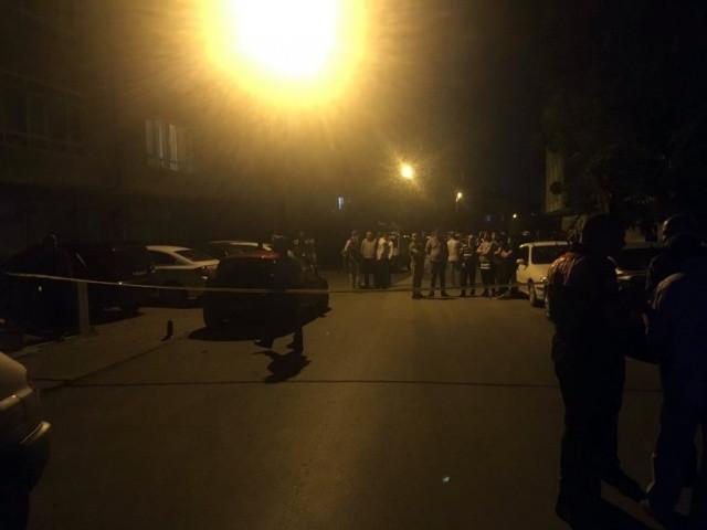 Ankara'da silahlı çatışma: 3 yaralı