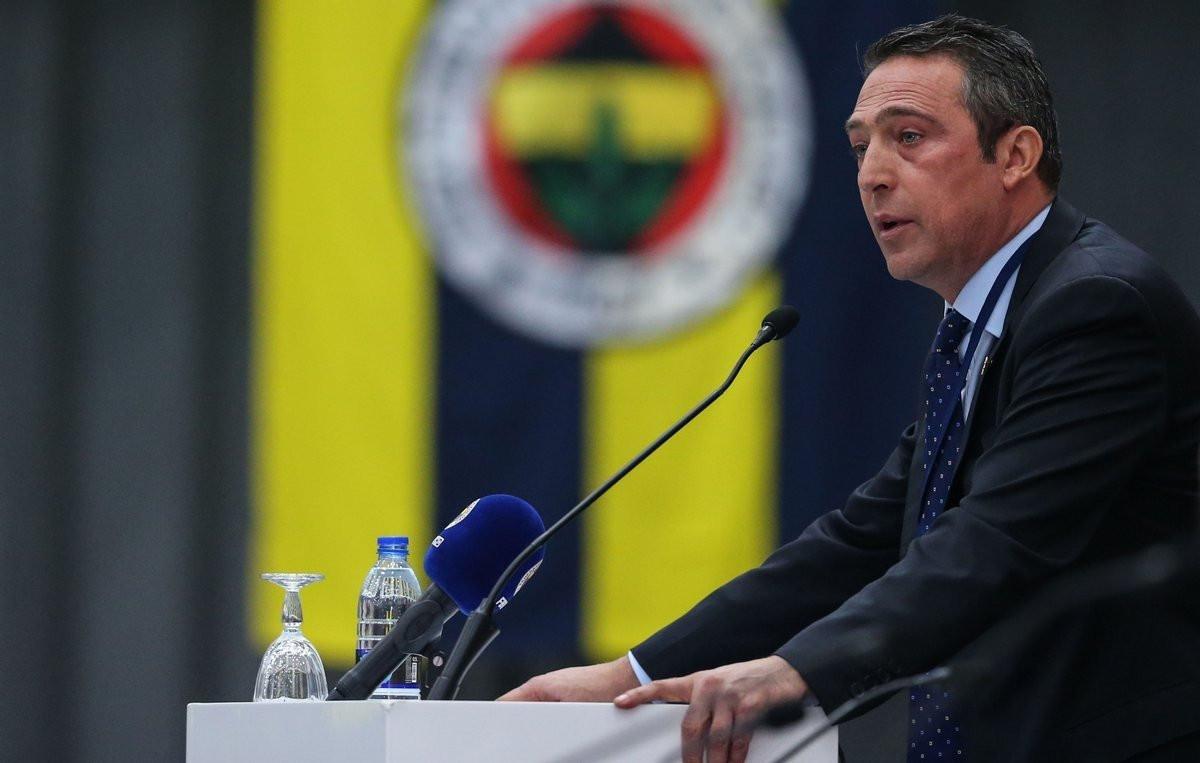 Fenerbahçe'nin borcu ali Koç'u şok etti !