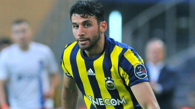 Fenerbahçe'den İsmail Köybaşı kararı !