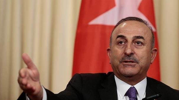Bakan Çavuşoğlu: ''FBI soruşturma başlattı''