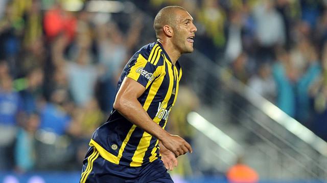 Fernandao Fenerbahçe'den resmen ayrıldı !