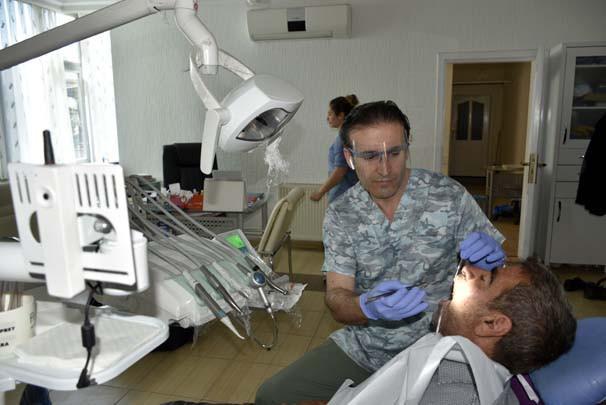 Diş hekimi bu işe girdi, şimdi 26 çalışanı var