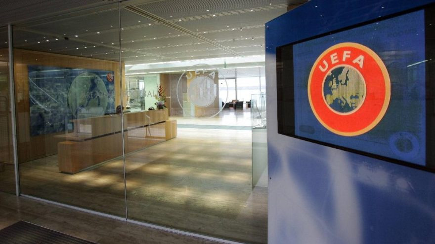 UEFA'dan Süper Lig devlerine müjde !