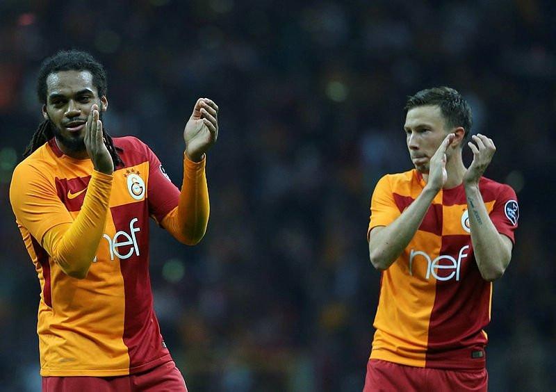 Galatasaray'a Denayer'den kötü haber geldi !