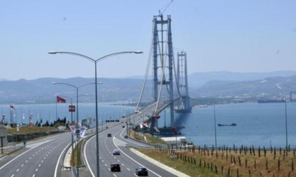 Osmangazi Köprüsü'ndeki sorunla ilgili dikkat çeken açıklama