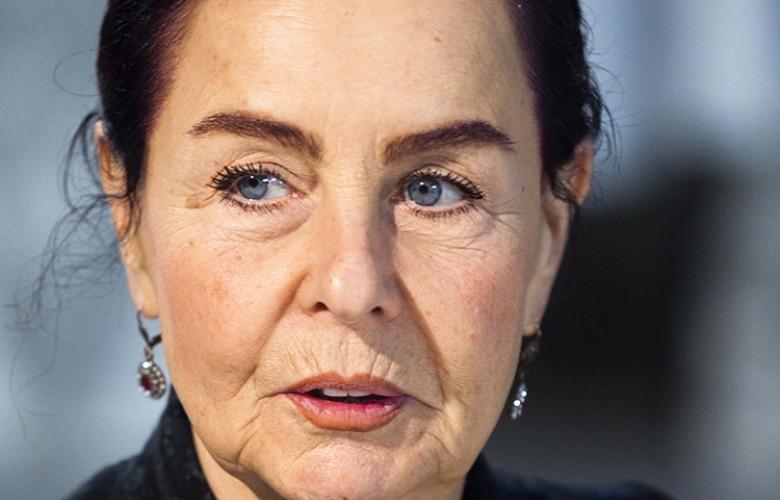 Fatma Girik 50 yıllık sapığını şikayet etti