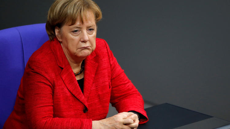 Merkel'i Türkiye modeli kurtaracak