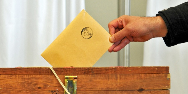 Seçime 6 gün kala son seçim anketi GENAR'dan