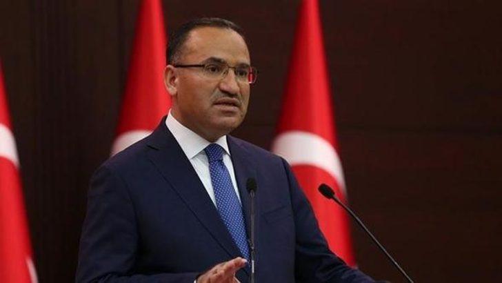 Türkiye'den Almanya'ya Adil Öksüz çağrısı