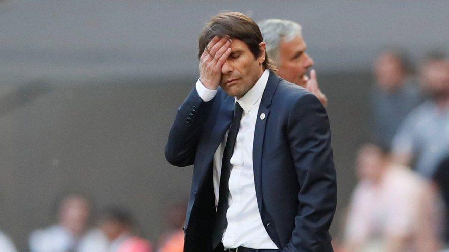 Antonio Conte'ye çılgın tazminat ! Kovuldu...