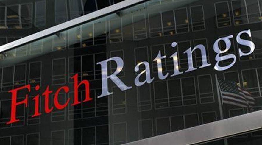 Fitch 25 Türk bankasını ''negatif'' izlemeye aldı