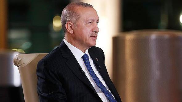 Erdoğan anlattı ! Cumhurbaşkanlığı sistemi böyle olacak