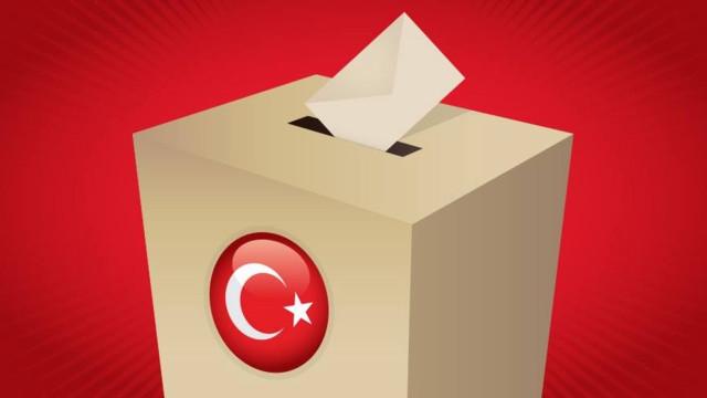 SONAR'ın son seçim anketi sonuçları açıklandı