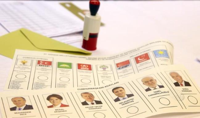 İşte CHP'nin kalesi İzmir'de seçim sonuçları