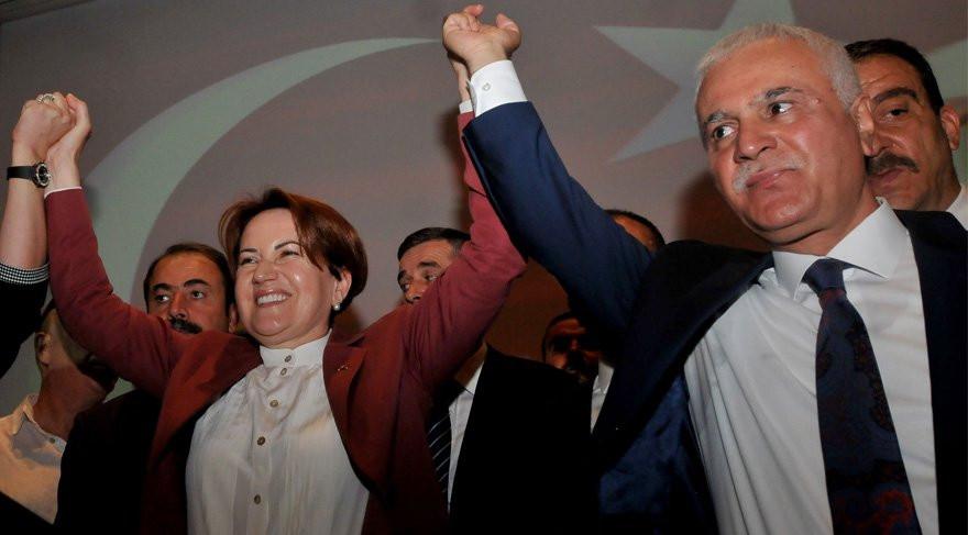 İYİ Partili Koray Aydın: ''İyi bir başlangıç yaptık''