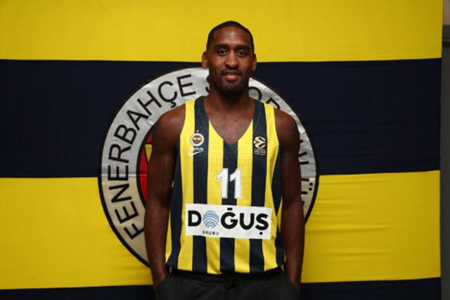 Fenerbahçe'nin yıldızı NBA'de !