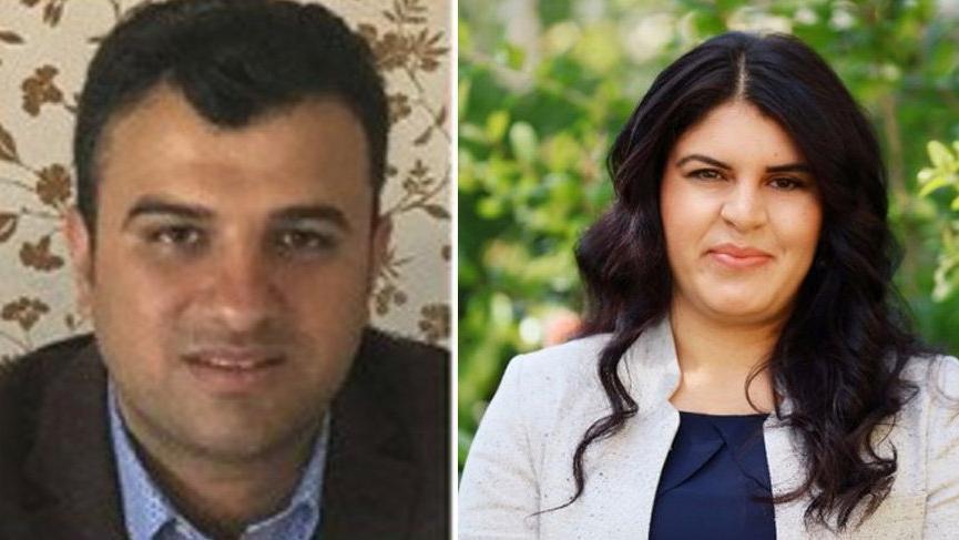 Öcalan'ın bir yeğeni daha milletvekili seçildi