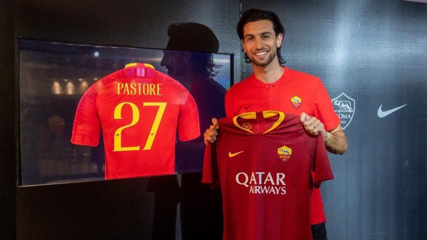 Beşiktaş'ın gözdesi Roma'ya imzayı attı