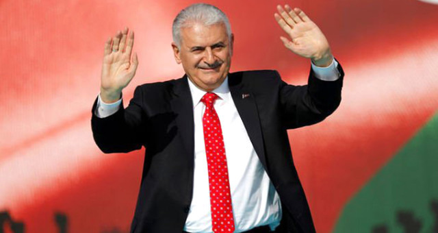 AK Parti'de yeni soru Binali Yıldırım