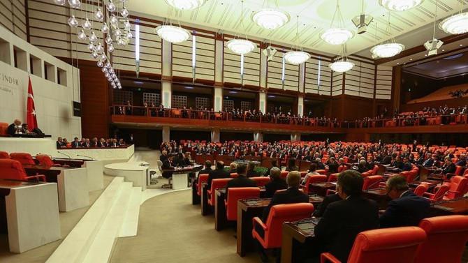 İşte Türkiye'de yeni dönemin şifreleri: O yetki Meclis'ten gitti