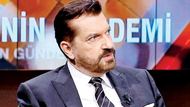 SONAR'ın patronu Murat Bayrakçı'dan skandal itiraf