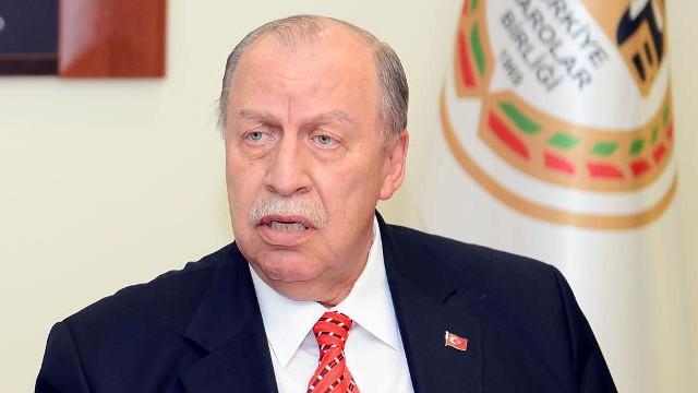 ''Erdoğan yüzde 50'yi geçsin kafama sıkarım''