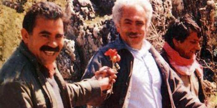 Perinçek yıllar sonra Öcalan ile görüşmesini anlattı