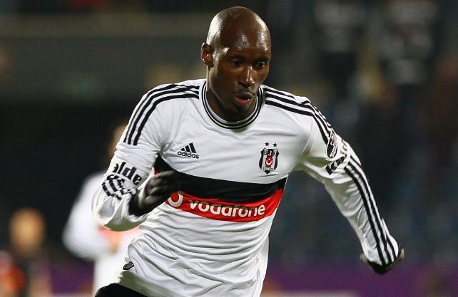 Atiba Beşiktaş'a imzayı attı !