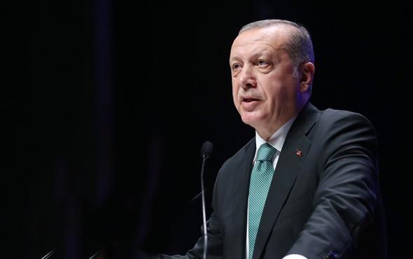 Erdoğan: ''İthali durduracağız''